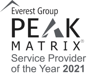 PEAK Matrix SPOTY logo BW 2021