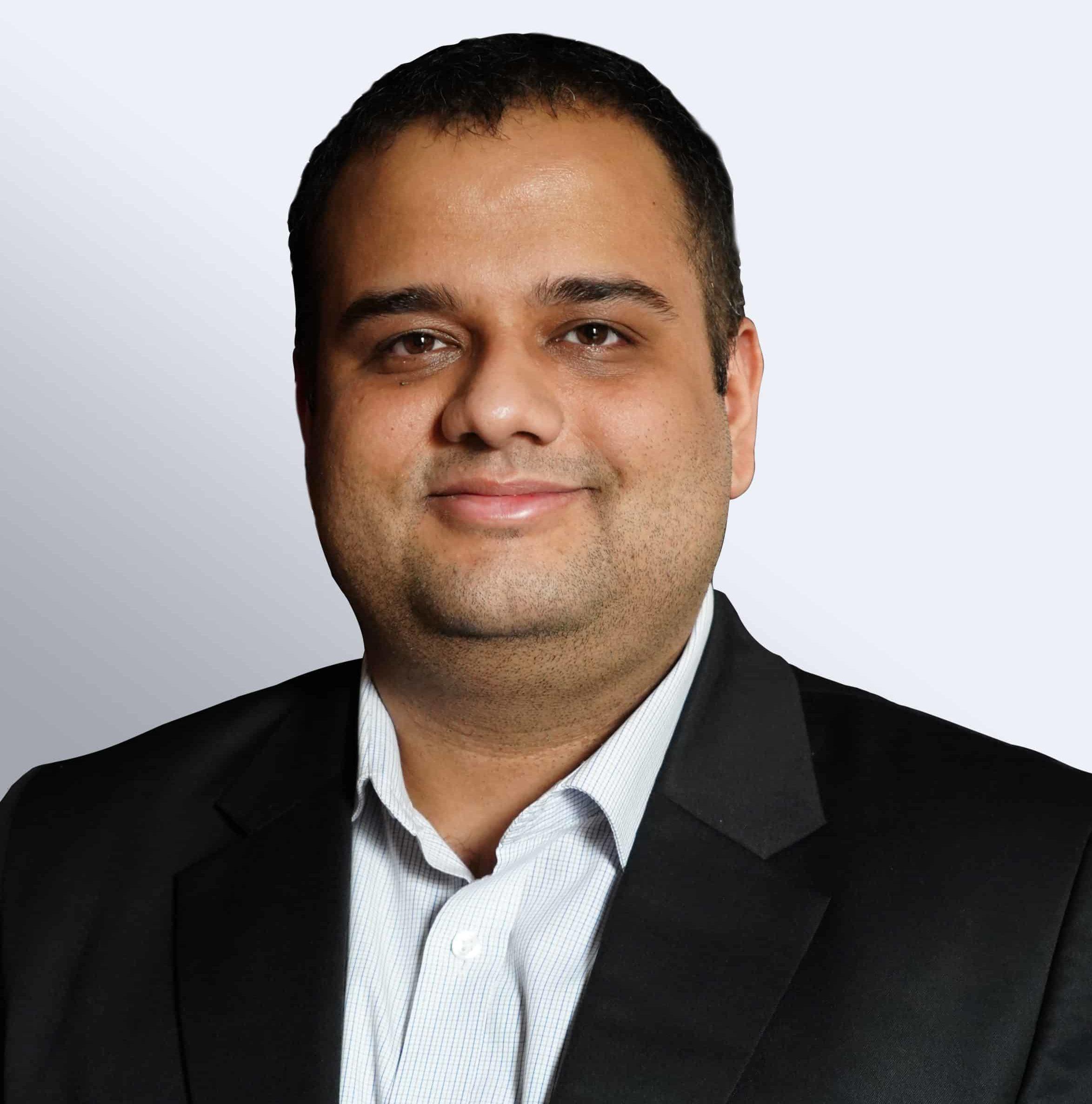 Akshay Mathur_Practice Director_Global Sourcing