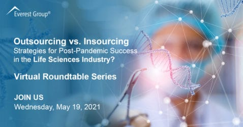 May 19th Virtual Roundtable for Lifesciences