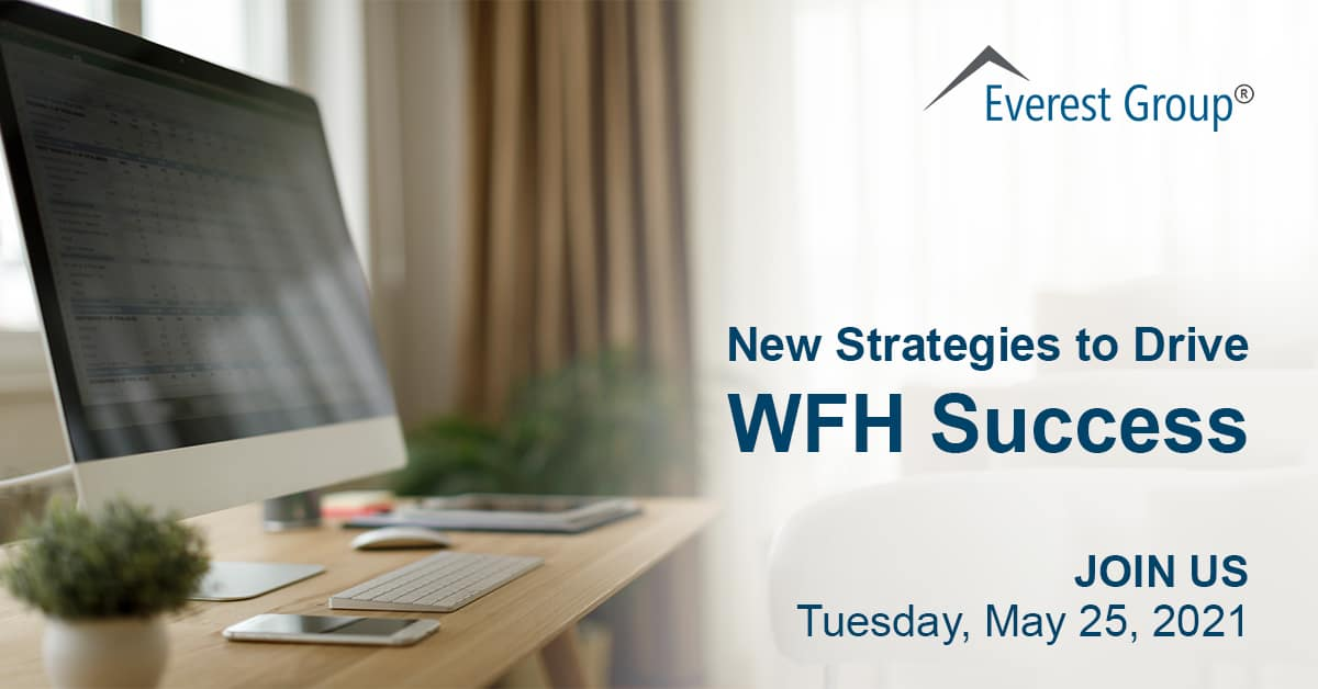 New Strategies to Drive WFH Success