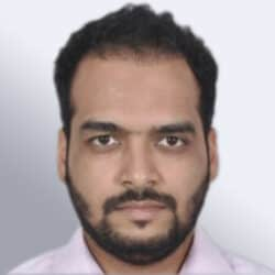 Kumar Avijit Light Grey