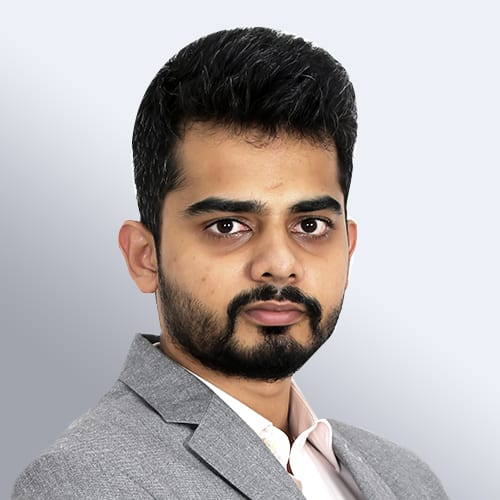 Nishant Jeyanth