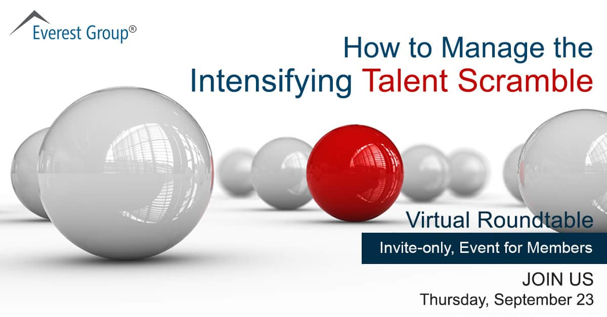 2021 09 23 VRT How to Manage the Intensifying Talent Scramble