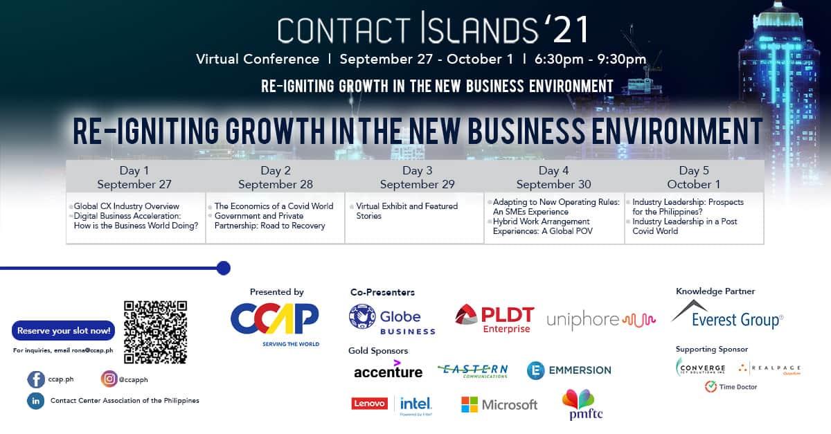 LinkedIn CI Conference Agenda 1