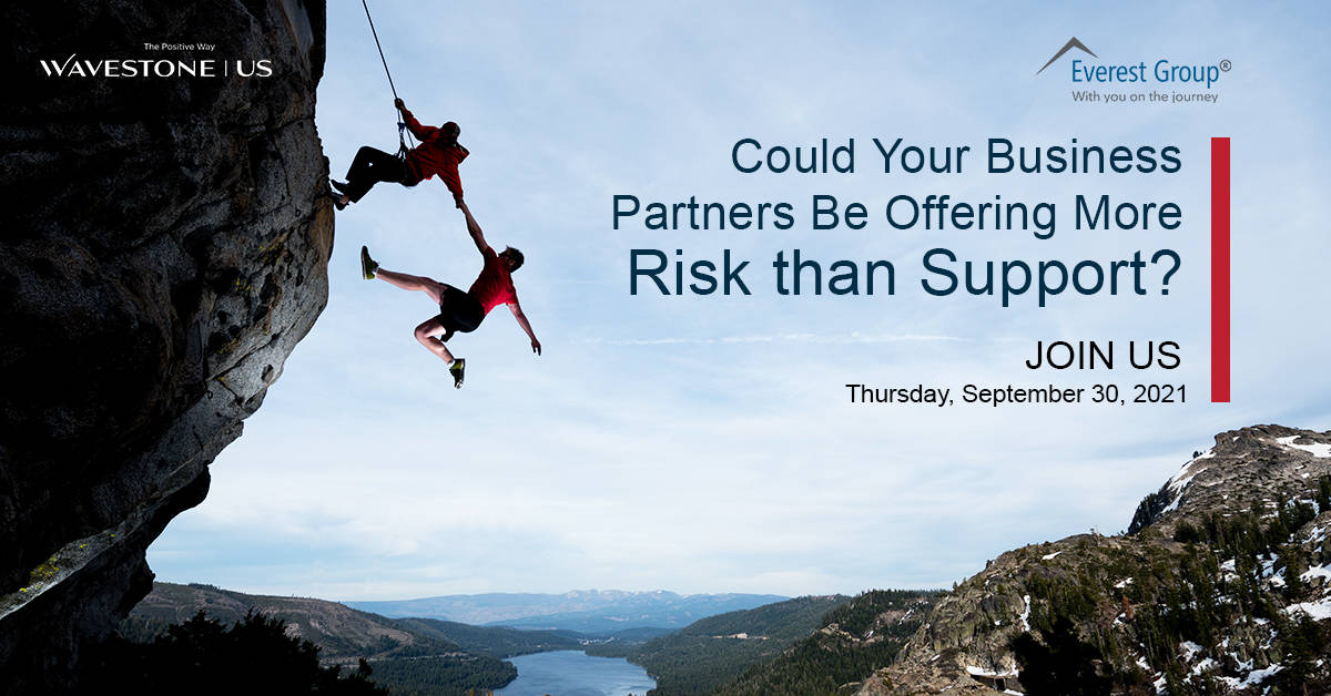 Could Your Business Partners Be Offering More Risk than Support?